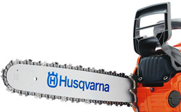 Продукция HUSQVARNA