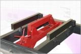 Дополнительное оборудование к ленточным пилорамам