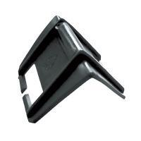 Уголок пластмассовый 19 мм