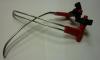 Запасные усики гладкие для заточнного устройства RedSteel ( ремкомплект) W4065